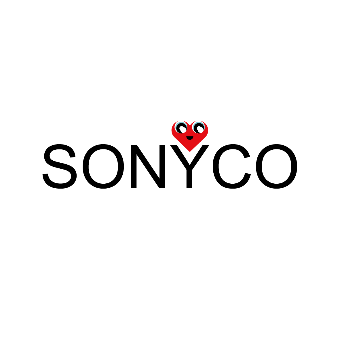 Logotipo Sony Nerea Orgambides